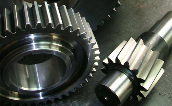 而弧齿锥齿轮的当量齿轮是以节圆半径齿数的螺旋角又称为斜齿圆柱齿轮